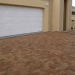 Clay Paving - Driveway 2