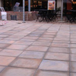 Industrial Paving by SA Paving