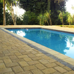 Bond Paving - Poolside