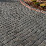 Driveway Simulated Stone Paving