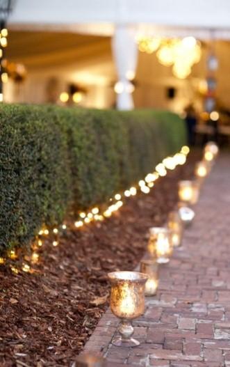 Decorating your outdoor living area this Christmas - SA Paving