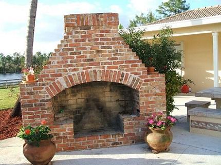 victorian patio designs