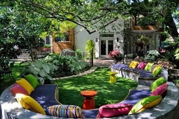 Superb Out Of The Ordinary Accessories: More And More People Are On The Hunt For  Something Unique To Include In Their Homes And Outdoor Living Areas.
