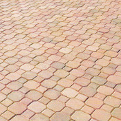 Uni Decor Pavers infraset paving products | paving supplier | sa paving
