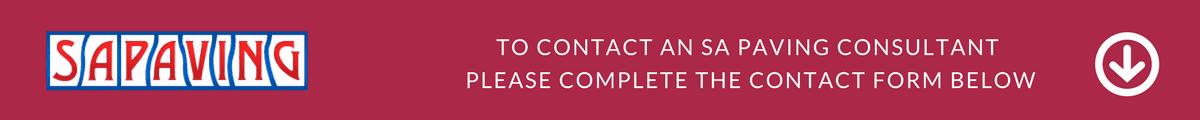 Contact SA Paving