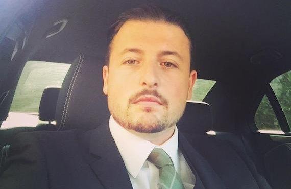 Ricardo Montanari