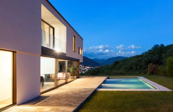 Patio Paving Villa