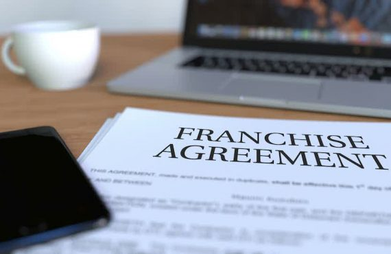 SA Paving Franchise Agreement